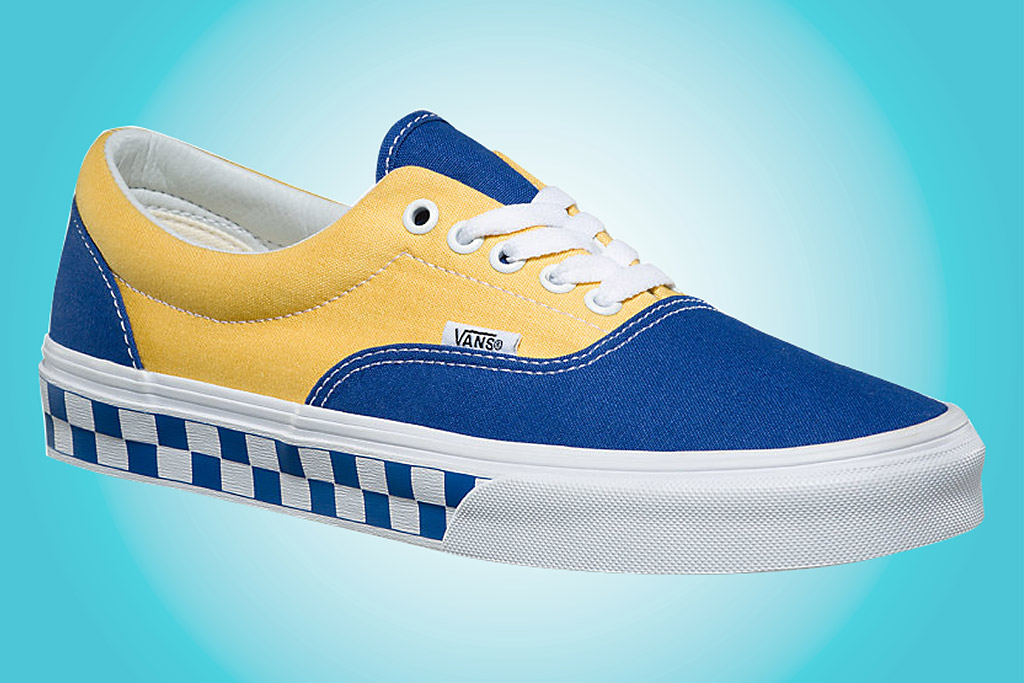 6 Bold Vans Men's Sneakers to Own This