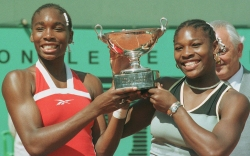 French Open's Greatest Tennis Legends Through