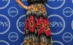 2008 ESPY Awards Red Carpet