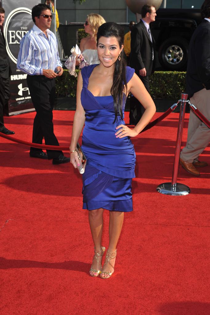 Kourtney Kardashian, red carpet, fashion celebrity style