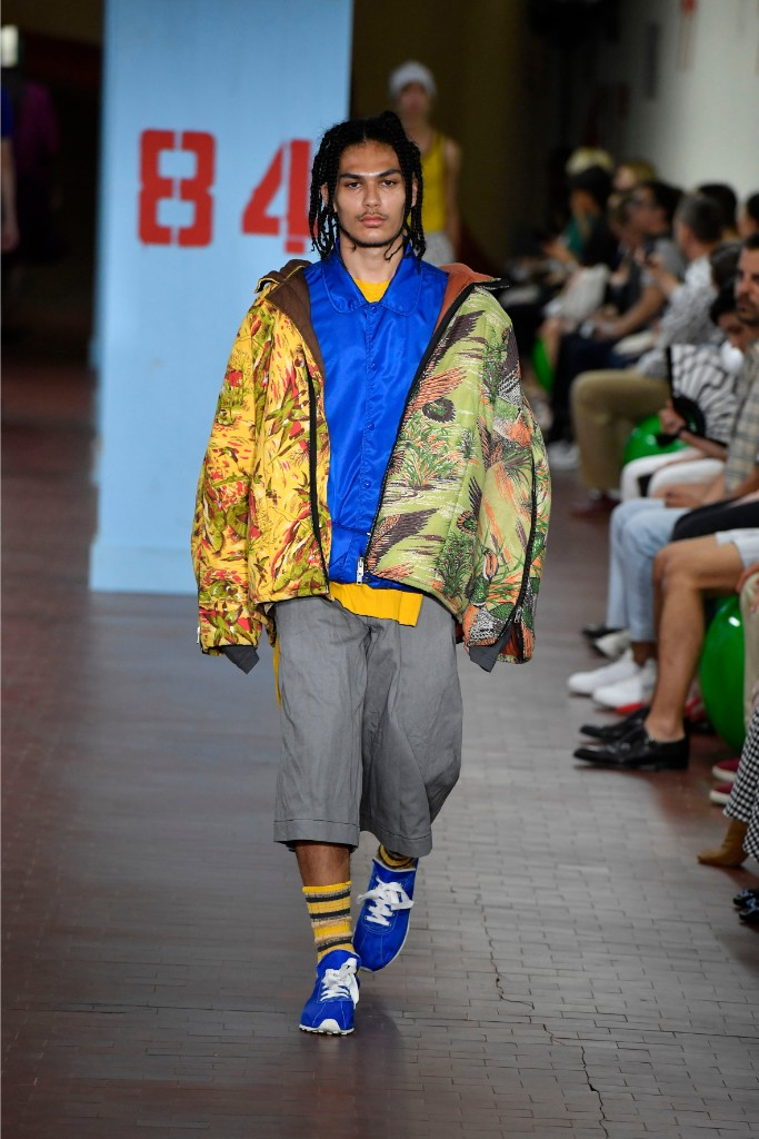 marni men's spring 2019 milan fashion week pitti uomo