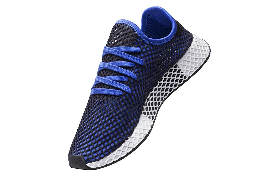 Adidas Deerupt Arrives in 6 New Colors