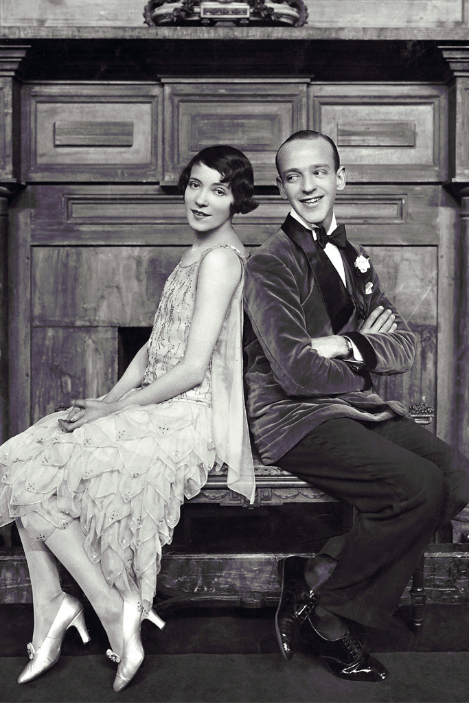 Adele Fred Astaire