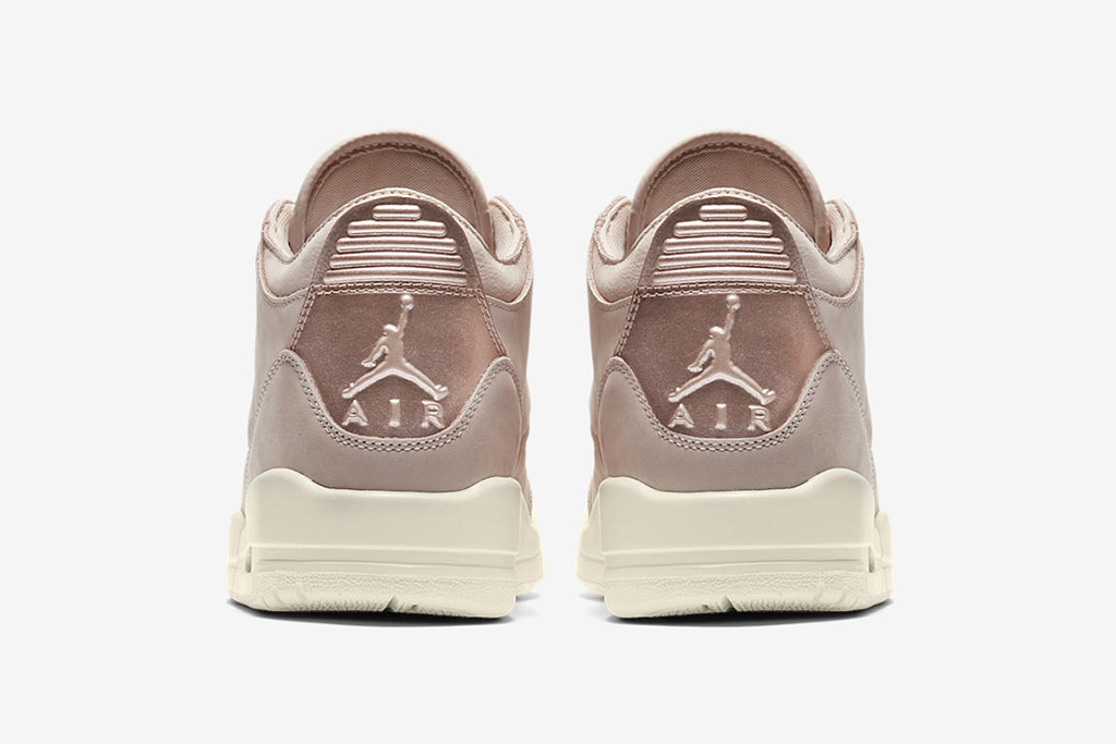 Air Jordan 3 Particle Beige