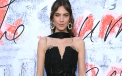 Serpentine Gallery Summer Party, alexa chung,