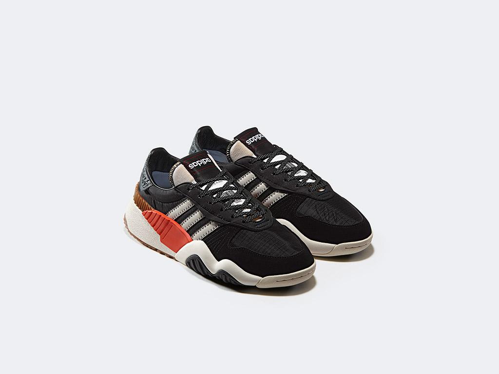 Adidas, Alexander Wang, Turnout Trainer, sneaker