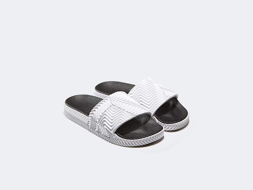 Adidas, Alexander Wang, slide