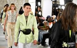 alyx runway paris fashion week mens'