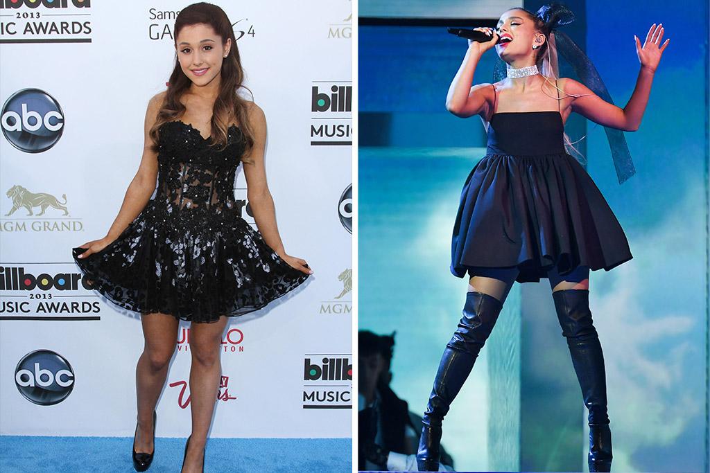 Ariana Grande Billboard Music Awards