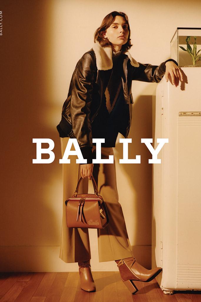 Bally Spring 18