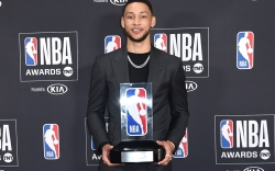 2018 NBA Rookie of the Year