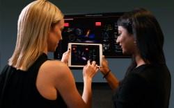 Bluescape Developed New Virtual Tech to