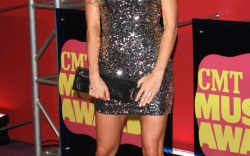 CMT Music Awards Red Carpet: Boldest Shoes