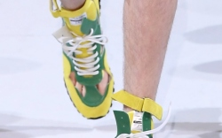 Craziest Shoes from Paris Fashion Week Men's