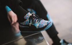 Puma x Coogi sneaker