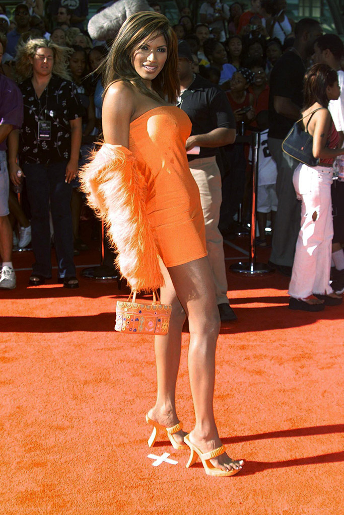 Traci Bingham, 2001, BET Awards