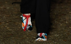 Must-See Sneakers From Pitti Uomo