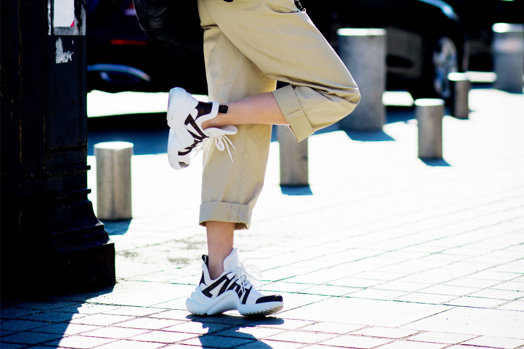 The Dad Shoe: How the Trend Is Evolving