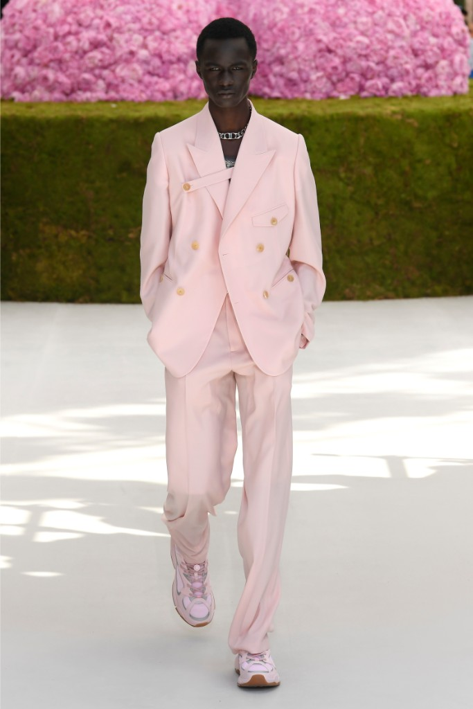 dior homme spring 2019 runway collection
