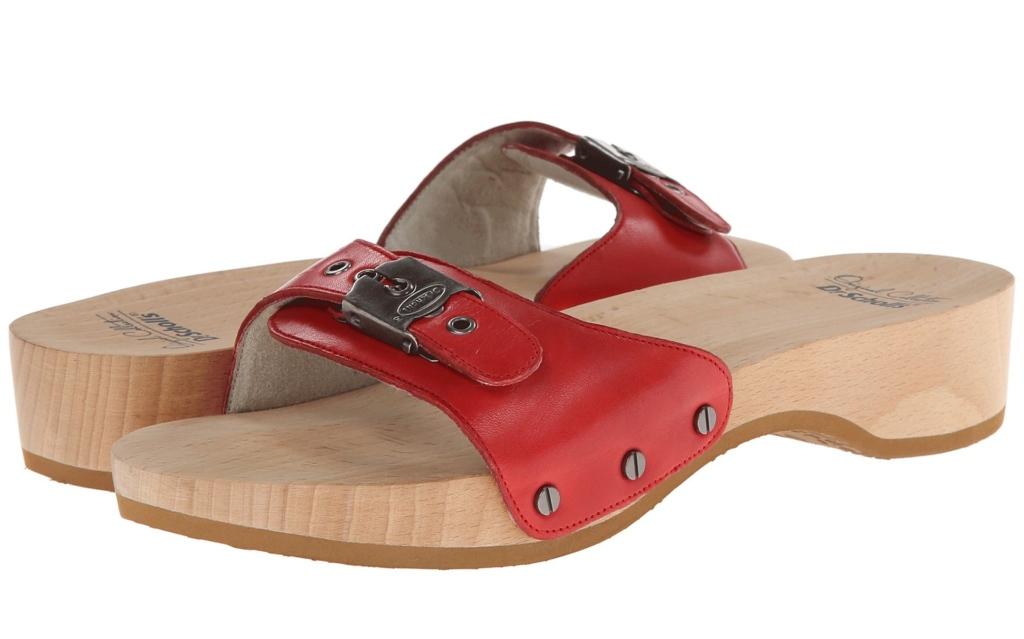 Dr. Scholl's Original Exercise sandal