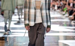 Ermenegildo Zegna Spring '19 Collection