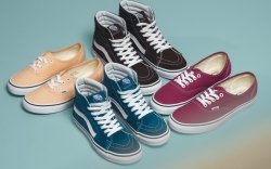 vans color theory collection
