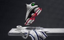 Air Jordan 13 He Got Game