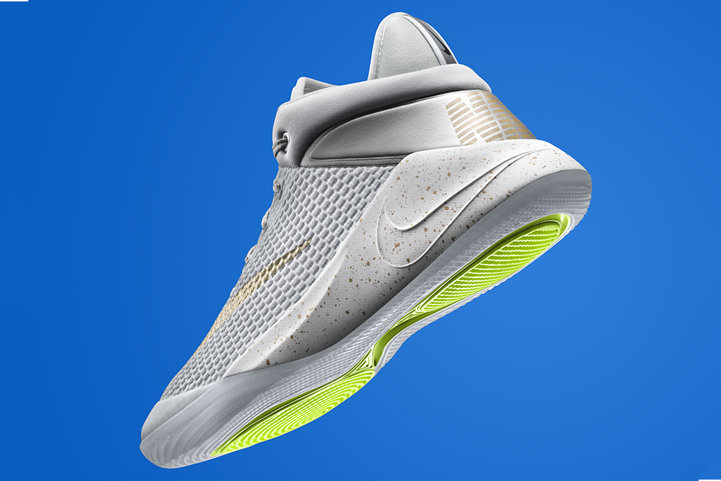 Nike Future Series Basketball