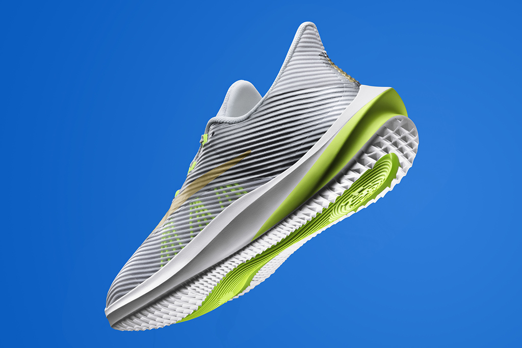 Nike Future Series Running
