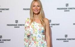 Gwyneth Paltrow attends Gwyneth Paltrow x