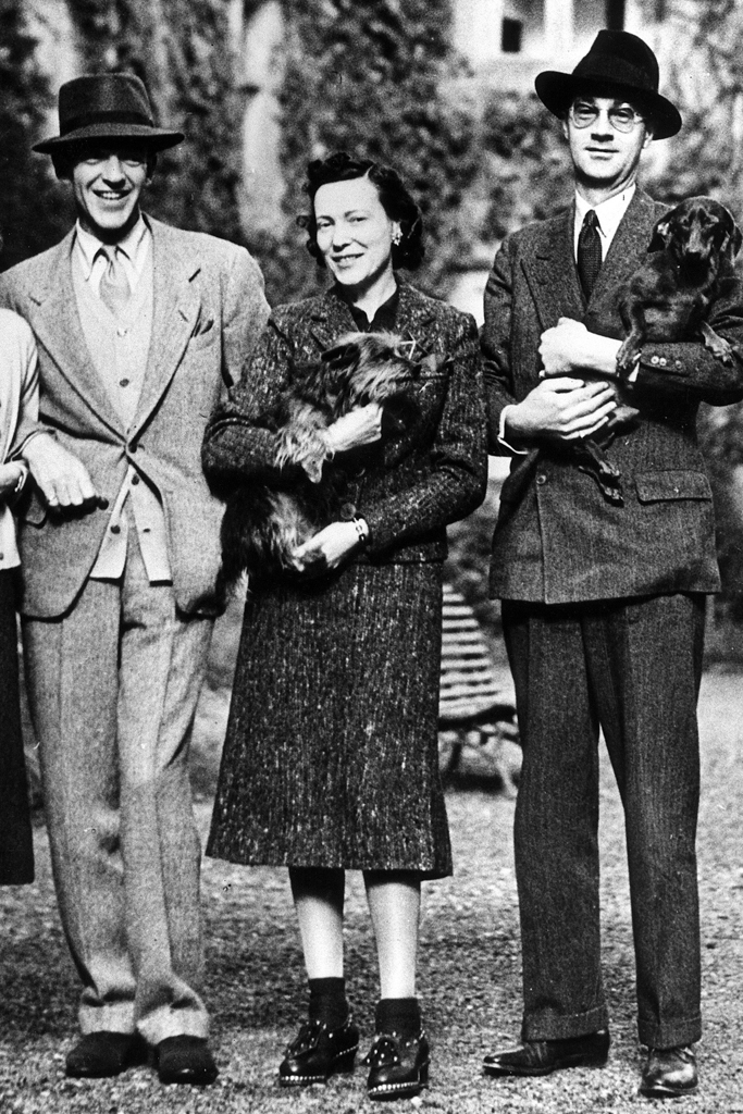 Adele Fred Astaire Lord Cavendish
