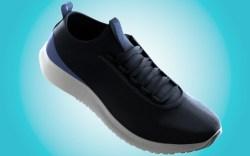 Gore-Tex 3D Fit Footwear Technology is