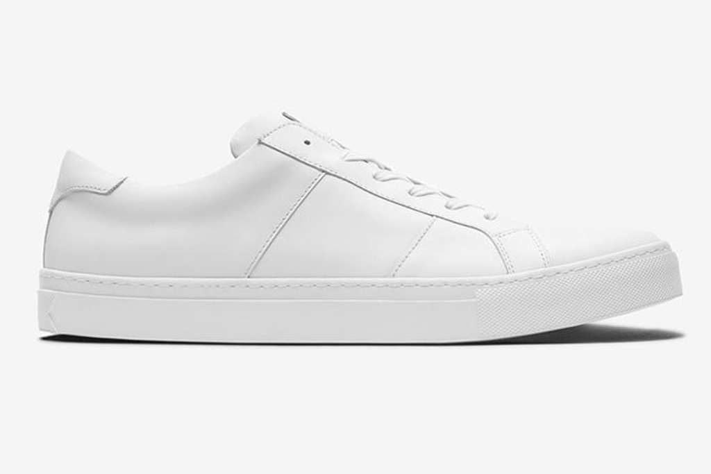 Greats Royale Blanco
