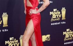 MTV Movie Awards Arrivals