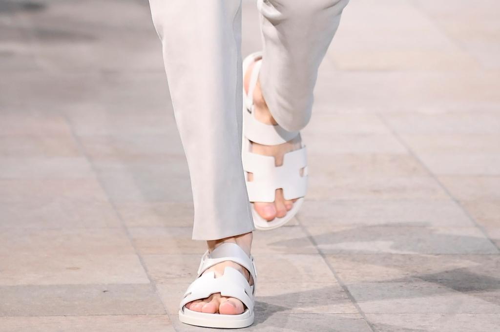 hermes spring 2019, paris fashion week men's
