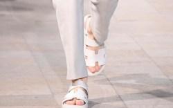 hermes spring 2019, paris fashion week