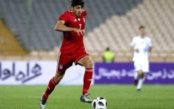 Iran Mehdi Torabi World Cup