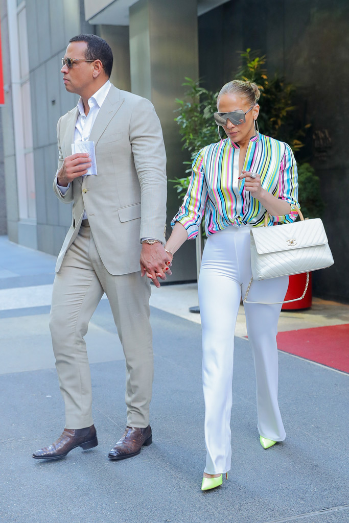 alex rodriguez, jennifer lopez, new york