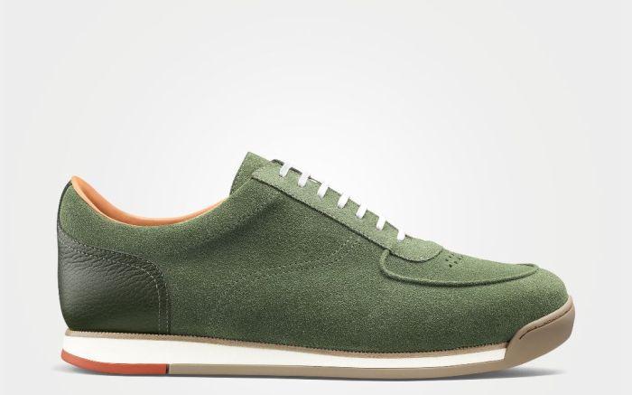 John-Lobb-green-sneaker-spring-19
