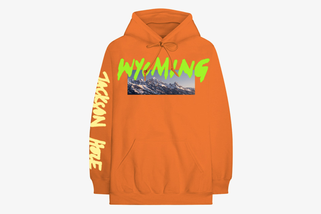 Where to Buy the Kanye West Wyoming