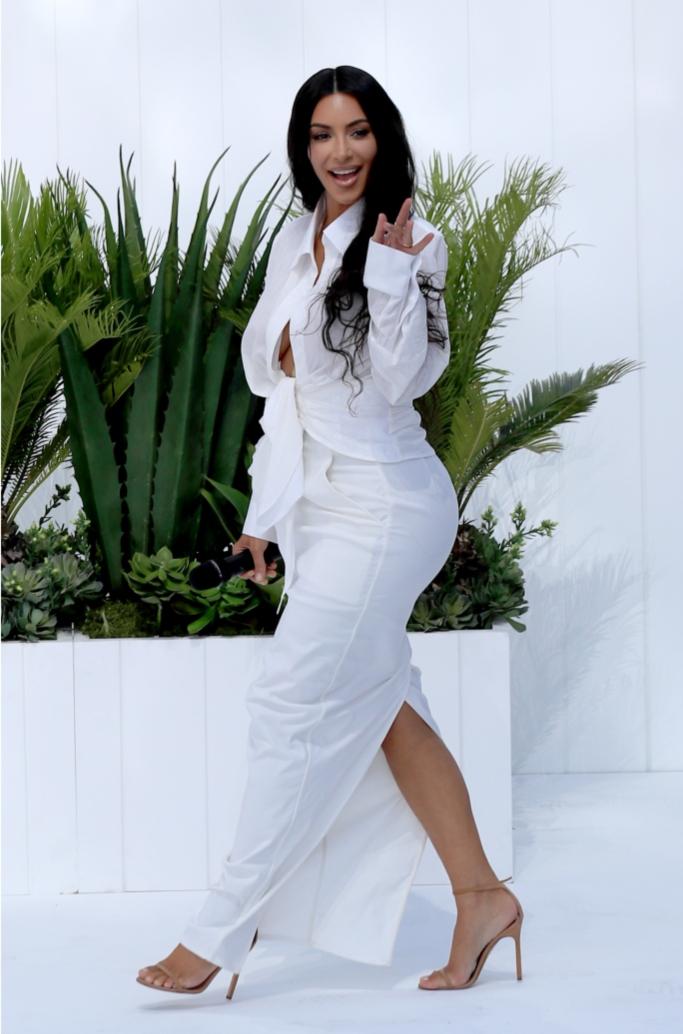 Business of Fashion's inaugural BoF West summit, kim kardashian, jacquemus