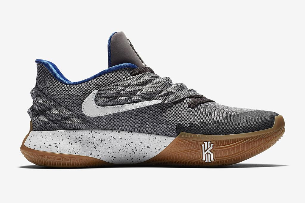 Nike Kyrie Low Release Info – Footwear News
