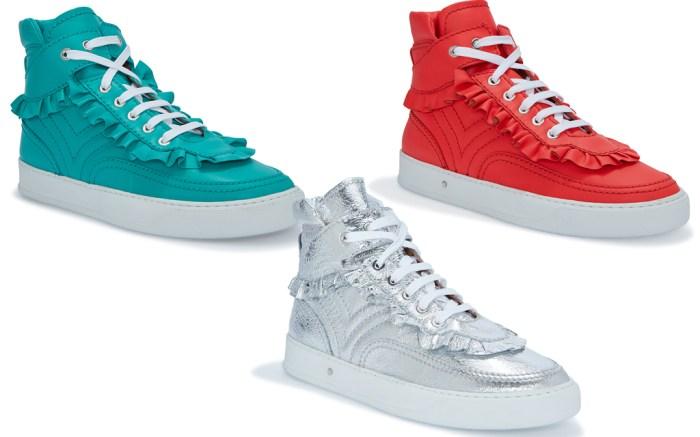 Laurence Dacade Lilou sneakers
