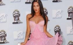 megan fox, mtv movie awards 2008