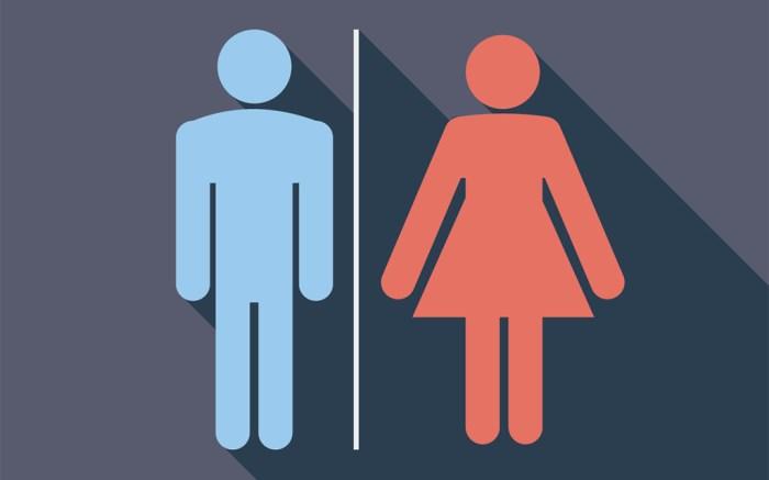men women sexism