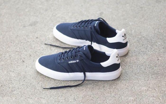 Adidas Skateboarding 3MC