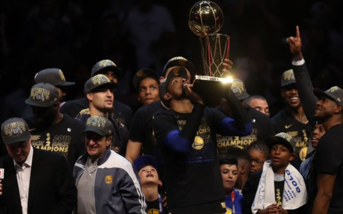 golden state warriors, nba champion, kevin durant