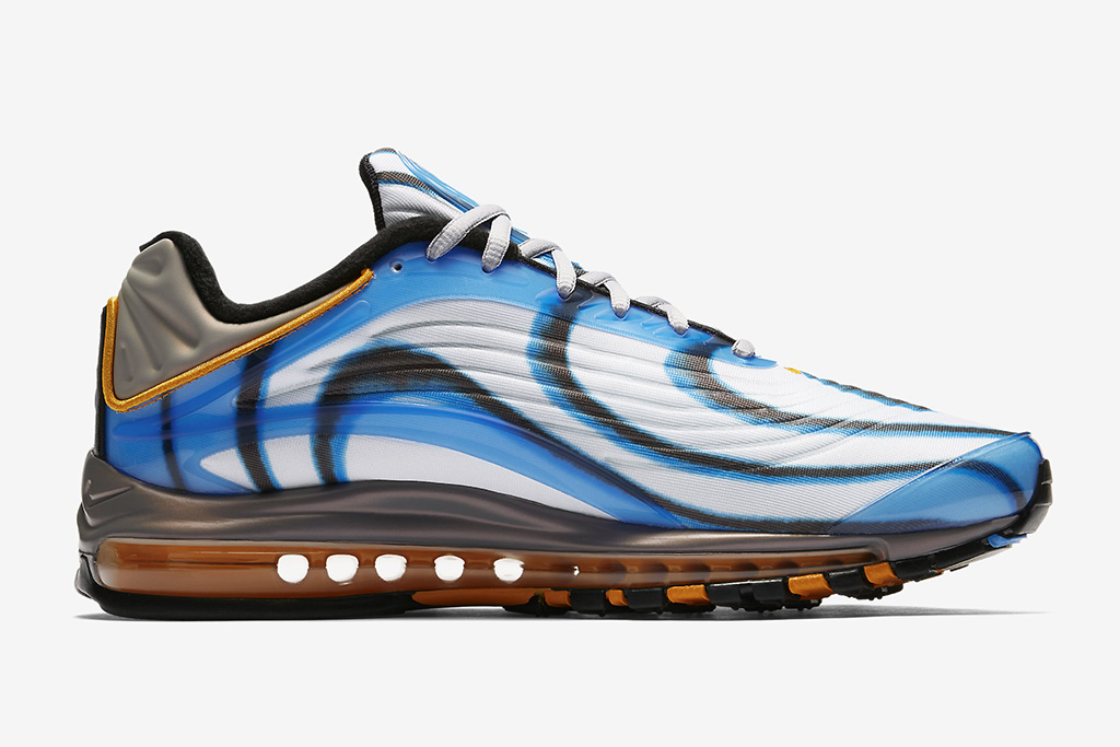 Nike Air Max Deluxe Phot Blue