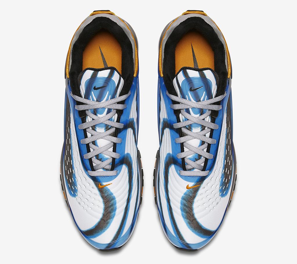 Nike Air Max Deluxe Retro