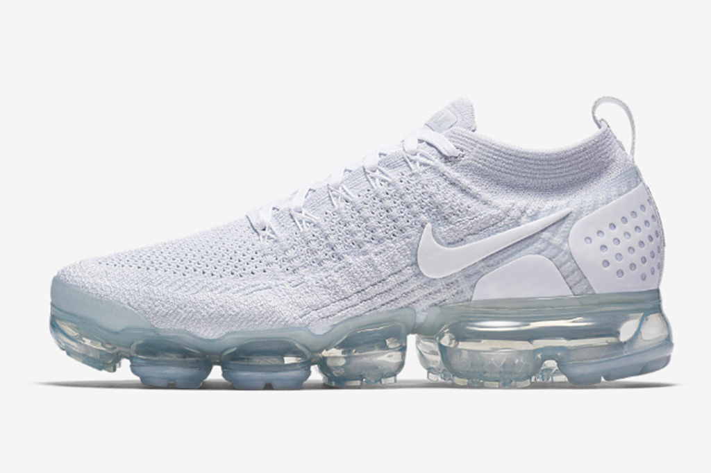 Nike Air VaporMax 2 Pure Platinum